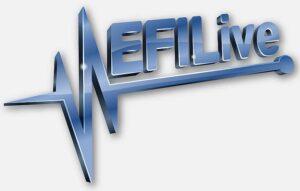 Efilive logo
