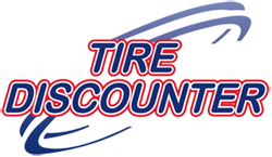 Tire Discounter logo