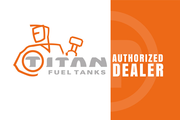 Titan Fuel Tanks logo